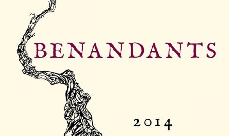 Benandants Charbono 2014 Label